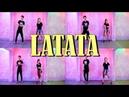 2주에 10kg 빠지는 춤 16 : (여자)아이들 - LATATA (라타타)