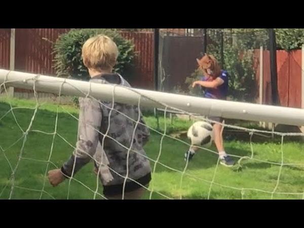 Forfeit Penalty Shootout