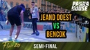 Jeand Doest v Soufiane Bencok - Semi-Final | Pannahouse Invitationals 2018