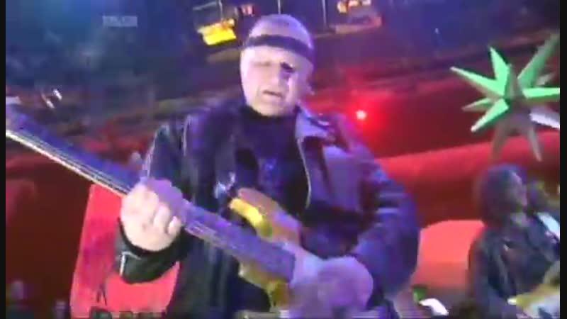 Dick Dale - Misirlou 1995