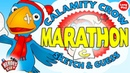 Heroes of the City - Calamity Crow Sketch Guess Marathon - Long PLay - Bundle   Art For Kids