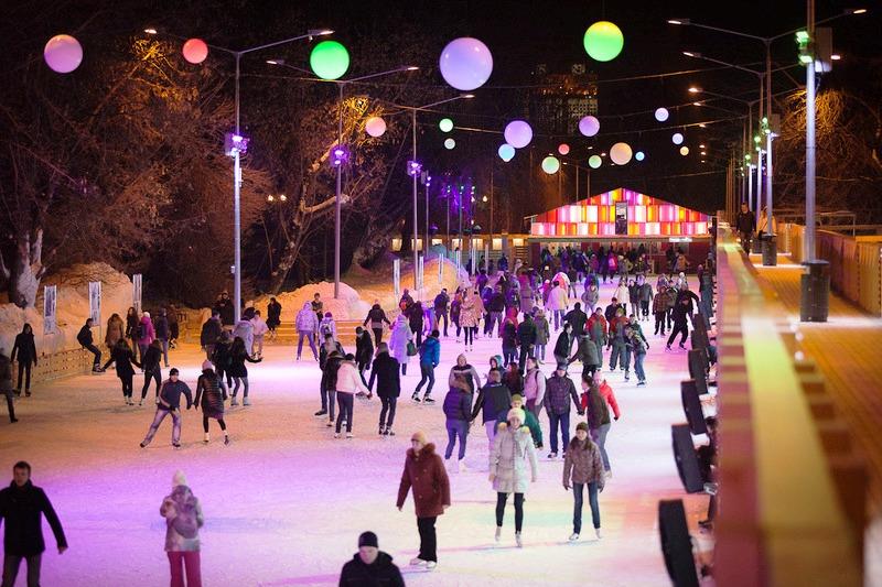 Топ лучших праздничных мероприятий в Москве 7 января 2019