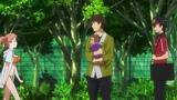 Hataraku Maou-sama - 10 серия Ancord_NikaLenina