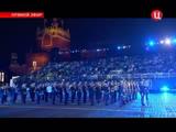 La banda de la Guardia Real de Madrid