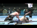 AJPW 02 13 2016 Jr Battle of Glory