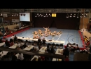 Чемпионат Мира 2018 - Шаффхаузен - Формейшн (женщины) - Финал - Lady (Лидер)