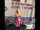 Парк Кузьминки День города 2019