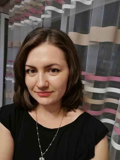 Александра Рубцова (Ежова)