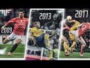 Все победители «Премии Ференца Пушкаша» за самый красивый гол 2009 - 2017