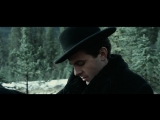 The Assassination of Jesse James by the Coward Robert Ford. You know what I expected Applause