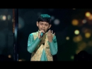 Ishaan Tangirala Kuhu Kuhu Bole ¦ The Voice India Kids ¦ Episode 15