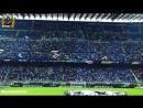 Coreografia Tifo Curva Nord Milano Inter Milan vs Tottenham Hotspur шоу от болельщиков миланского интера в лиге чемпионов