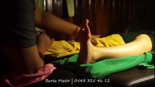 Mısır Ayak Masajı Teknikleri | Bursa Masör | Bursa Masaj | Bursa Refleksoloji ~ 0543 325 46 12 - Dailymotion Video