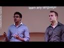 One Simple Method to Learn Any Language | Scott Young Vat Jaiswal | TEDxEastsidePrep