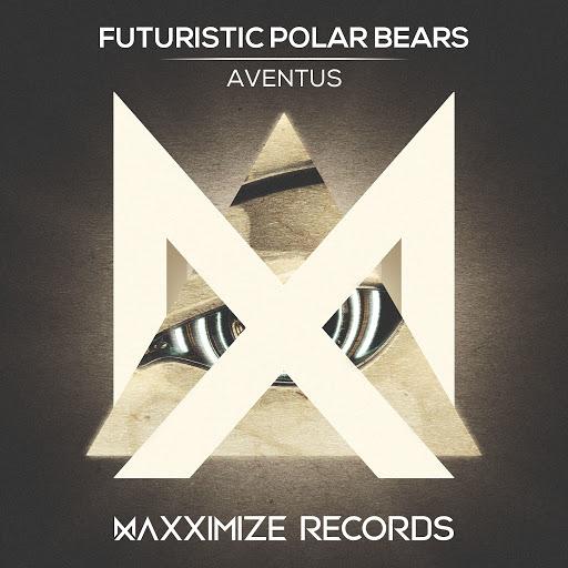 Futuristic Polar Bears альбом Aventus