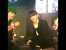 180826 Hyunsik X Jaehee