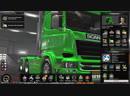 Euro Truck Simulator 2Scania V8 Bring ROMANIA Map