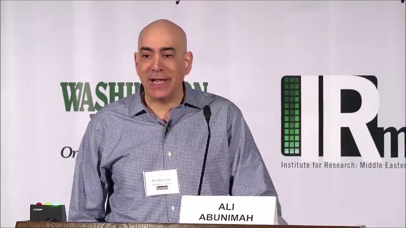 Ali Abunimah What does The Israel Lobby US documentary reveal about the lobby in America