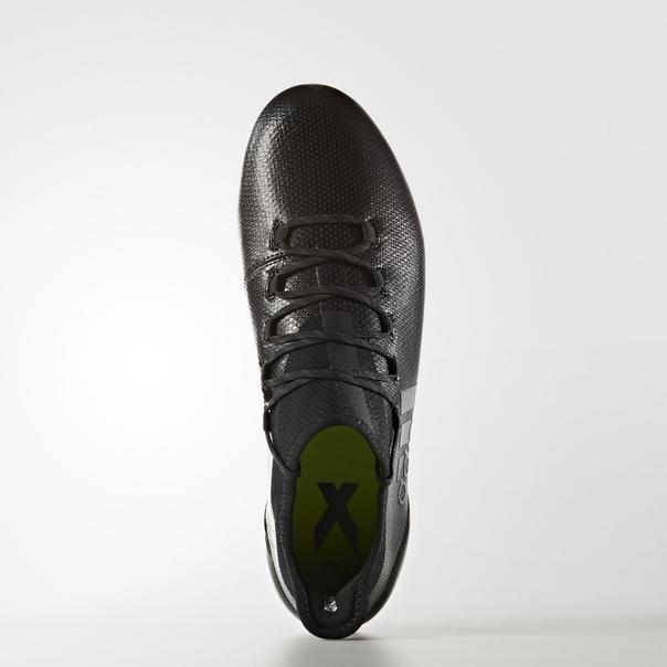 Футбольные бутсы X 17.1 FG