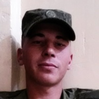Анкета Дмитрий Гротеск