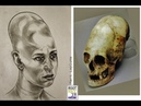 DNA Results Of The Paracas Elongated Skulls Of Peru Part 5 More Facial Reconstruction