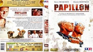 Мотылек / Papillon (1973) - драма, биография