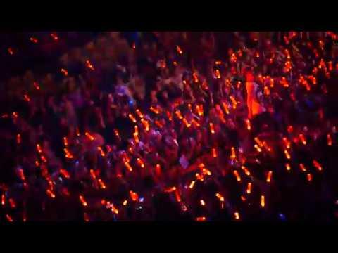 180818 아이콘 콘서트 iKON CONTINUE TOUR IN SEOUL|바비 솔로 BOBBY SOLO - 꽐라 HOLUP!