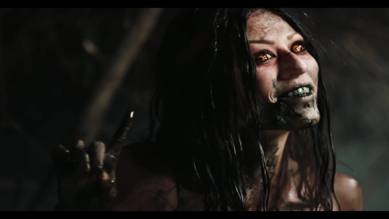 Mushroomhead - We Are the Truth (Official Video)