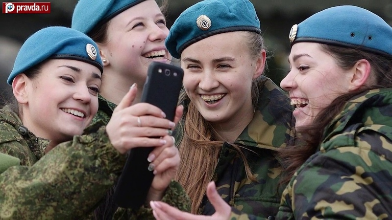 Smartphones and social media banned in the Russian army