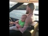 Отец с сыном ??