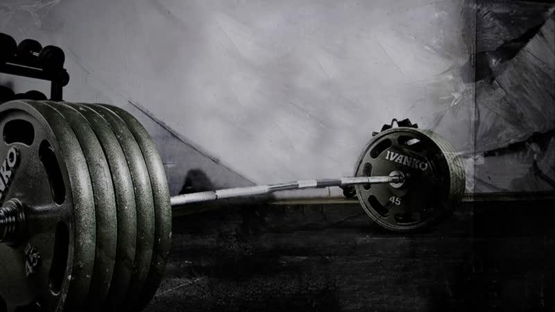 Мой подопечный Максим Жим 140 кг