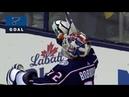 НХЛ 17-18 29-ая шайба Тарасенко 24.03.18