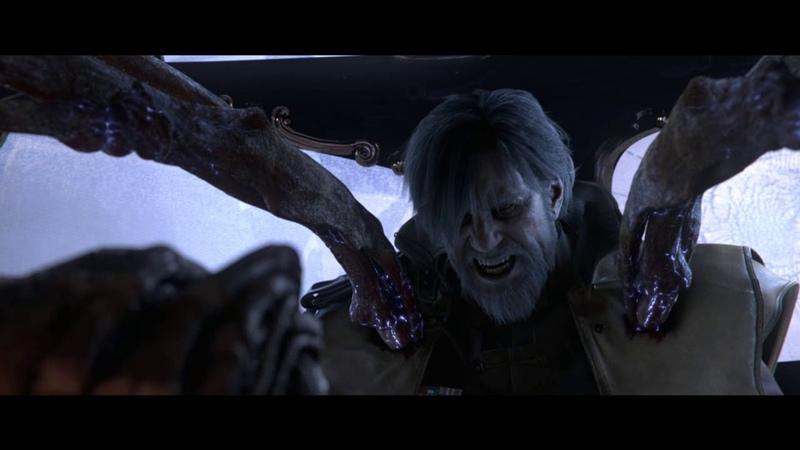 StarCraft 2: Падение Доминиона!!