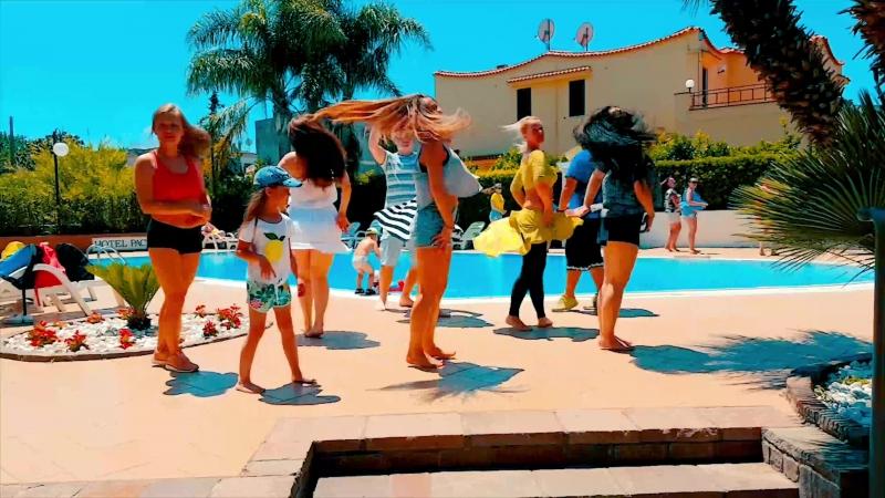 Spring-ElasticaBelly Dance (Италия, 2018