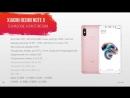 Andro News Обзоры Смартфонов Какой смартфон Xiaomi выбрать в 2018 году