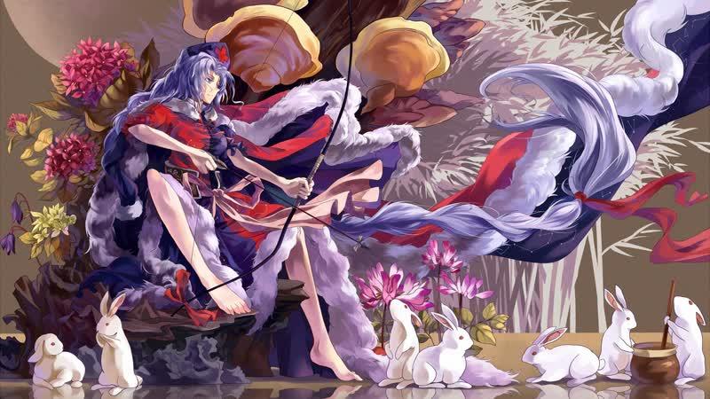 Osu! fc Nekomata Master - Sennen no Kotowari [Reals EXHAUST]