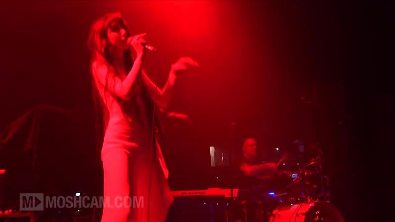 MUSIC | Ciscandra Nostalghia - Stockholm Syndrome
