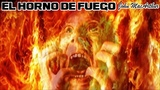 EL HORNO DE FUEGO - DR. JOHN MACARTHUR