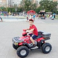 Анкета Владимир Коновалов