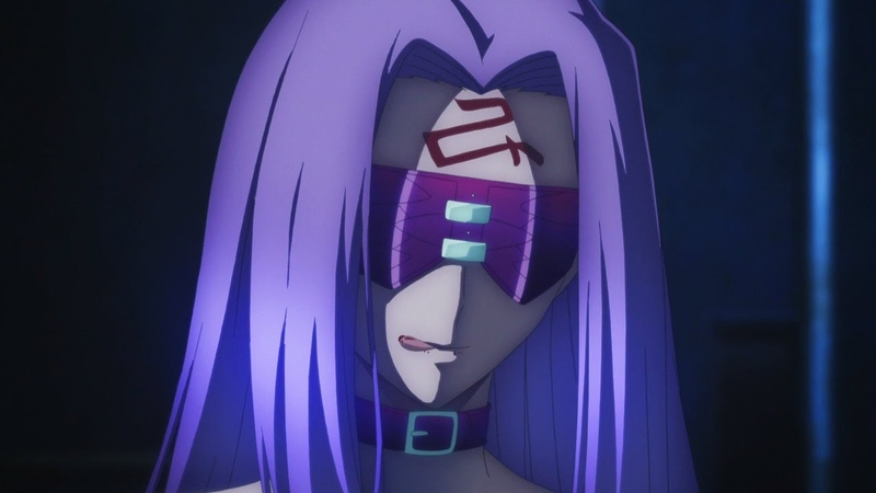 Fate/Stay Night Heaven's Feel 「AMV」- Whispers On My Head