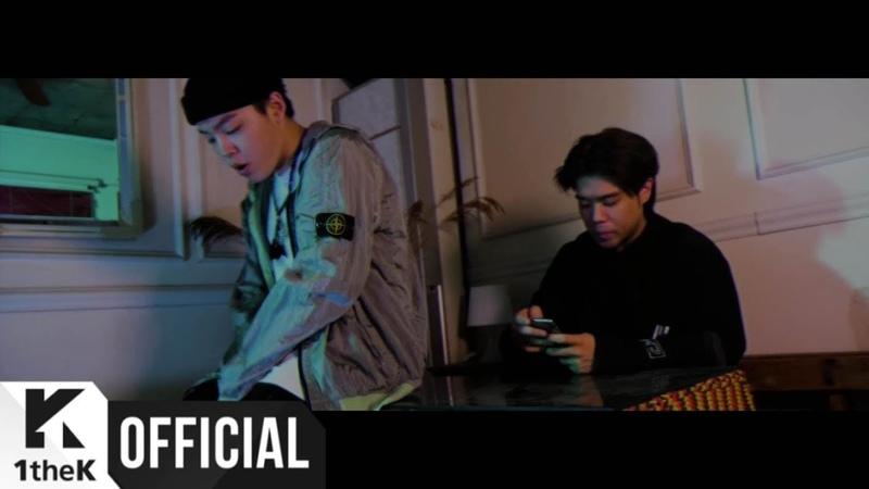 NO:EL _ parrot(앵무새) (feat. giriboy(기리보이), han yo han(한요한))