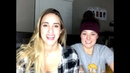 LIVE on YouNow   QA   Ellen, Wedding and More!