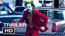"""The Joker"" Teaser Trailer (2019) Joaquin Phoenix"