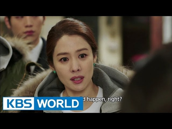 What Happens to My Family? | 가족끼리 왜 이래 - Ep.52 (2015.02.28)