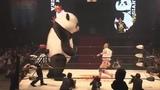 The Final Panda