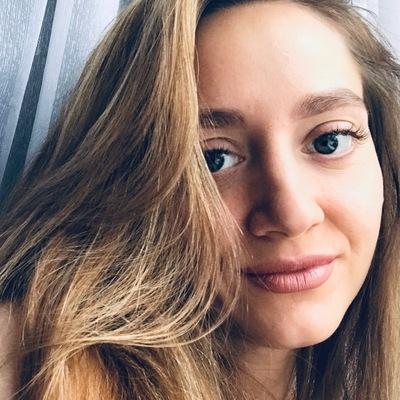 Наталья Субочева