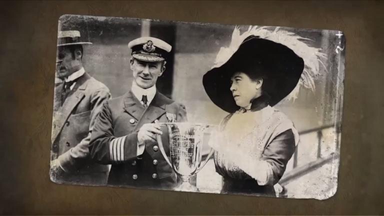 Титаник, 2 серия