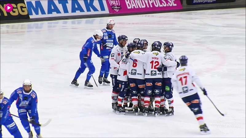Elitserien IFK Vänersborg Edsbyns IF