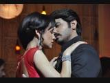 Танец Рудры и Паро (Ашиш Шарма и Санайя Ирани в сериале