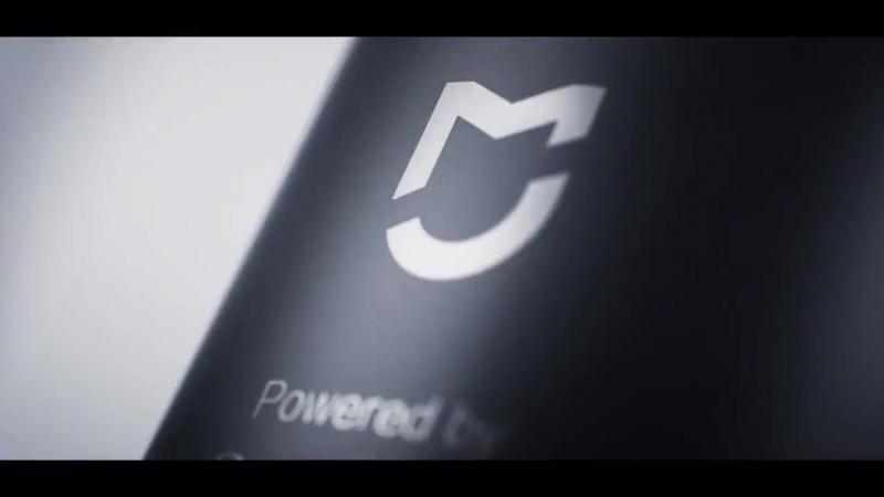 Роторная Премиум Xiaomi Mijia